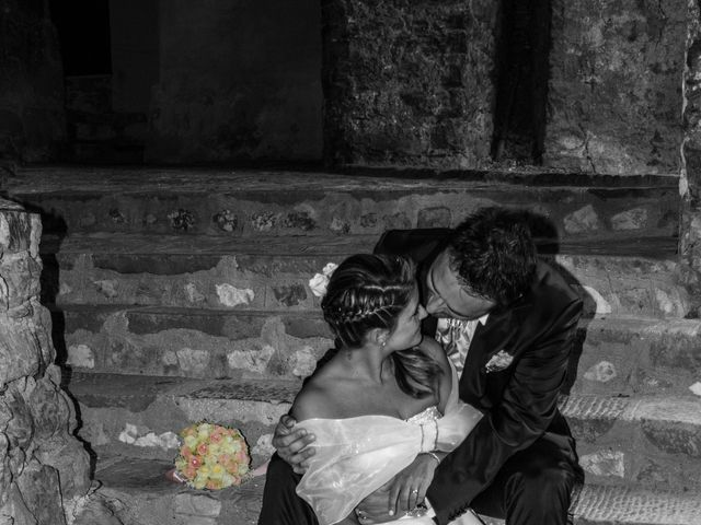 Il matrimonio di Nicola e Francesca a Lerici, La Spezia 20