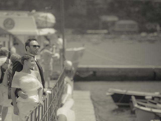 Il matrimonio di Nicola e Francesca a Lerici, La Spezia 23