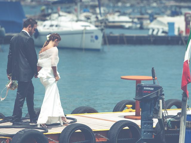 Il matrimonio di Nicola e Francesca a Lerici, La Spezia 24