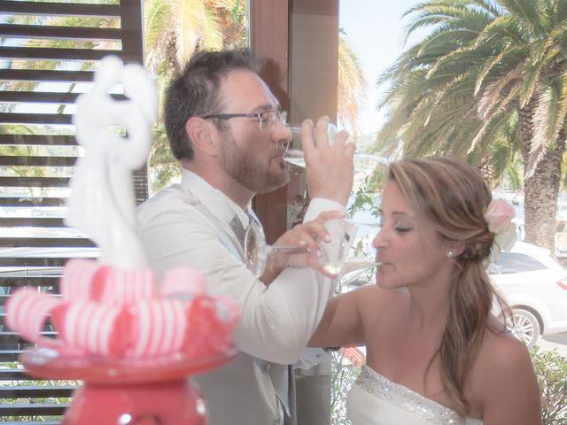 Il matrimonio di Nicola e Francesca a Lerici, La Spezia 27