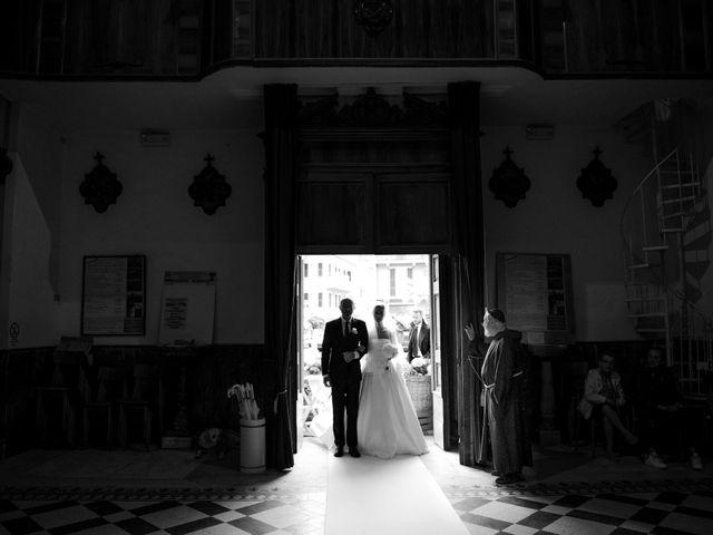 Il matrimonio di Alessandro e Francesca a Alassio, Savona 42