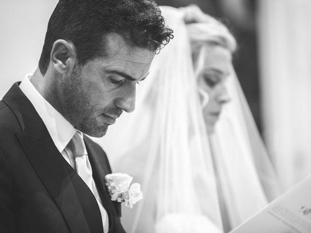 Il matrimonio di Alessandro e Francesca a Alassio, Savona 44