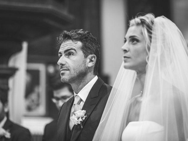 Il matrimonio di Alessandro e Francesca a Alassio, Savona 45