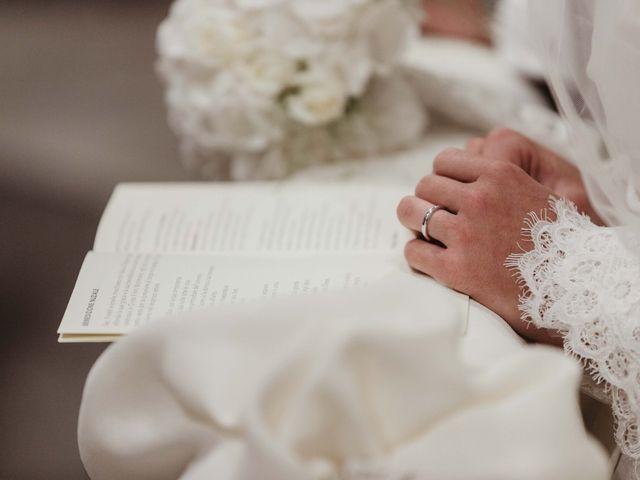 Il matrimonio di Alessandro e Francesca a Alassio, Savona 48