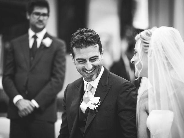 Il matrimonio di Alessandro e Francesca a Alassio, Savona 51