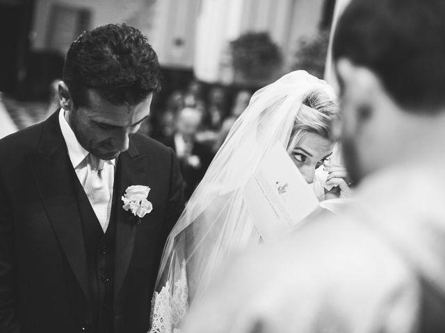 Il matrimonio di Alessandro e Francesca a Alassio, Savona 52