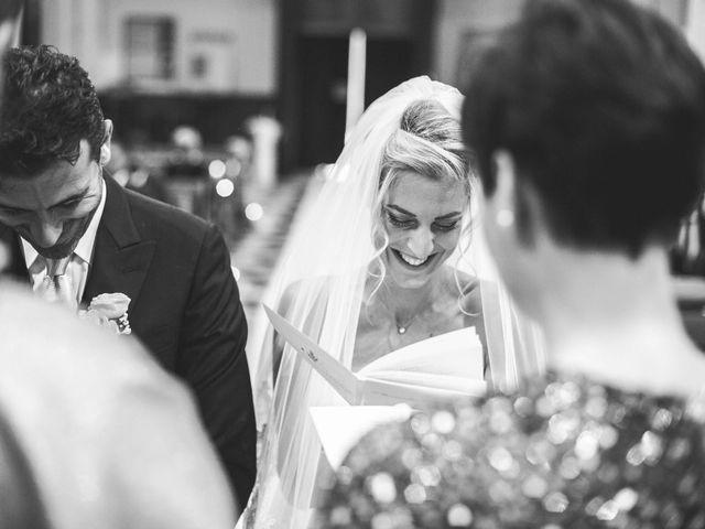 Il matrimonio di Alessandro e Francesca a Alassio, Savona 55