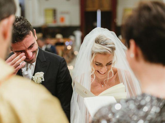 Il matrimonio di Alessandro e Francesca a Alassio, Savona 56