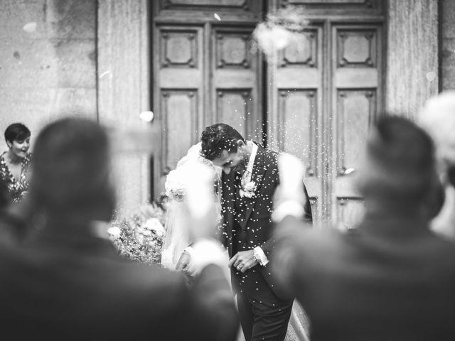Il matrimonio di Alessandro e Francesca a Alassio, Savona 60
