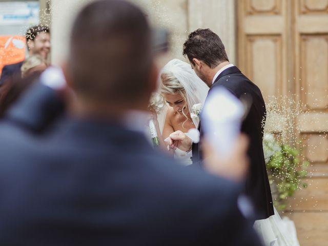 Il matrimonio di Alessandro e Francesca a Alassio, Savona 61