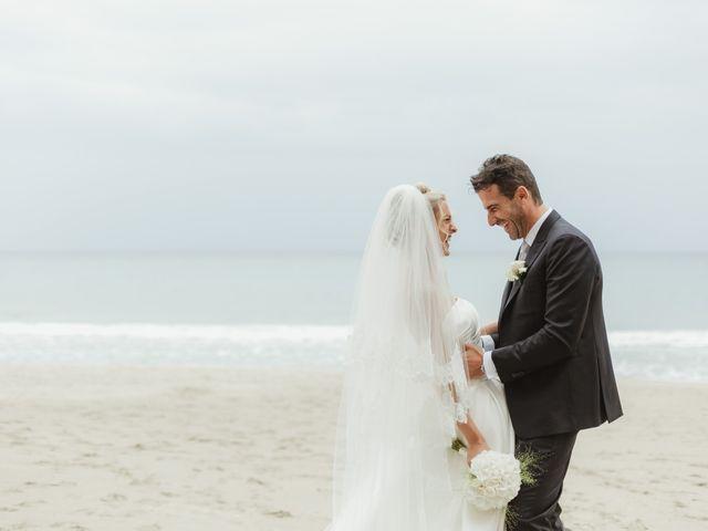 Il matrimonio di Alessandro e Francesca a Alassio, Savona 64