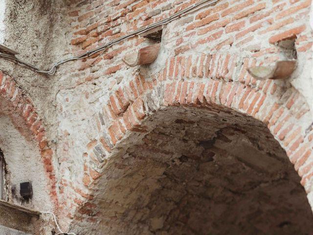 Il matrimonio di Alessandro e Francesca a Alassio, Savona 90