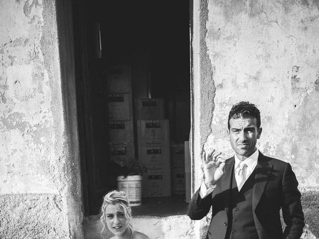 Il matrimonio di Alessandro e Francesca a Alassio, Savona 2