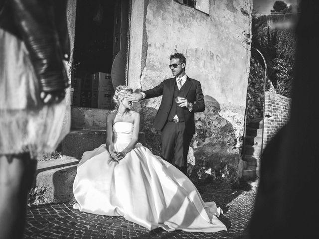 Il matrimonio di Alessandro e Francesca a Alassio, Savona 106