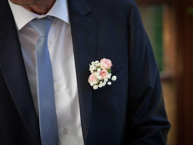 Il matrimonio di Matteo e Giulia a Levico Terme, Trento 12