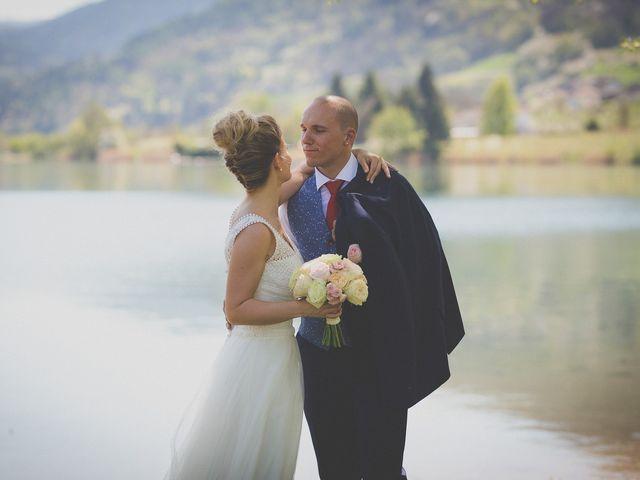 Il matrimonio di Matteo e Giulia a Levico Terme, Trento 27
