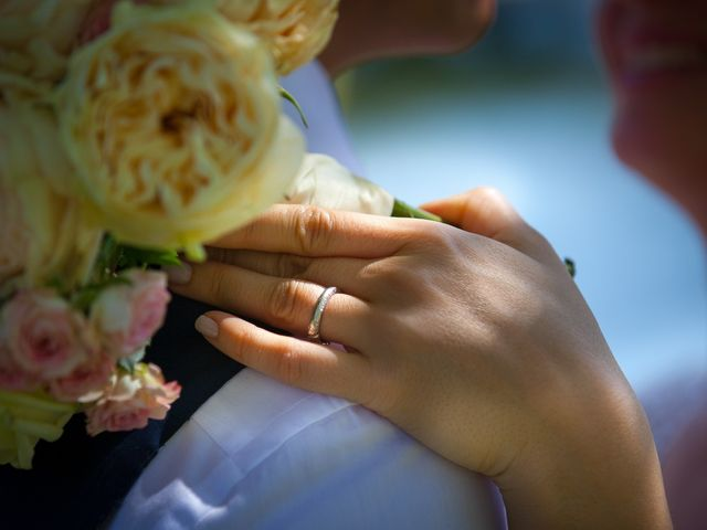 Il matrimonio di Matteo e Giulia a Levico Terme, Trento 30