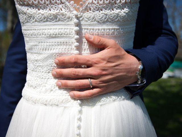 Il matrimonio di Matteo e Giulia a Levico Terme, Trento 33