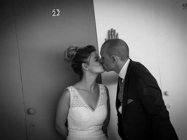 Il matrimonio di Matteo e Giulia a Levico Terme, Trento 38