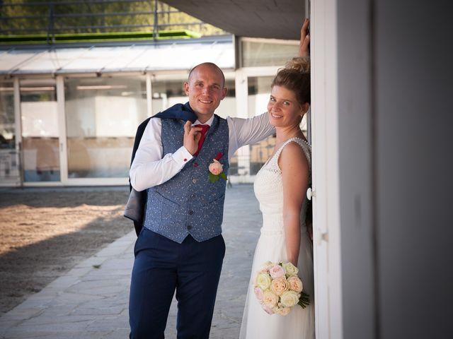 Il matrimonio di Matteo e Giulia a Levico Terme, Trento 39