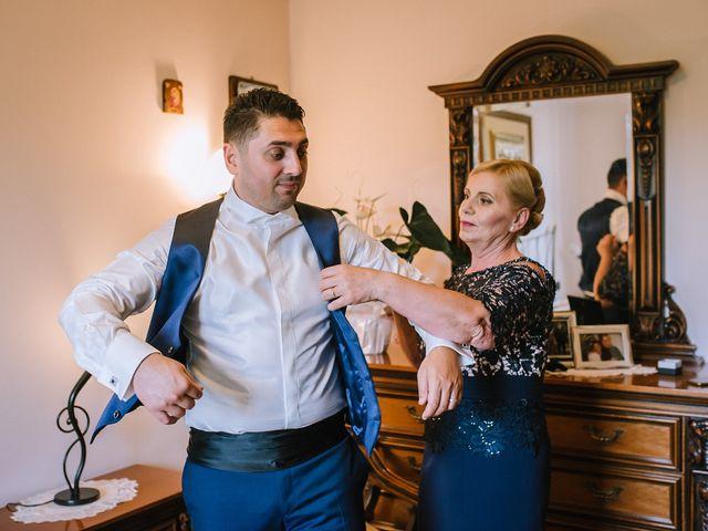 Il matrimonio di Marco e Roberta a Maiolati Spontini, Ancona 5