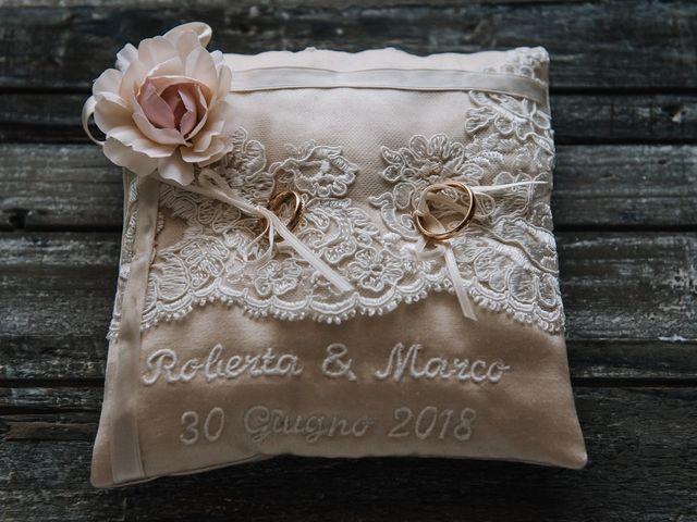 Il matrimonio di Marco e Roberta a Maiolati Spontini, Ancona 9