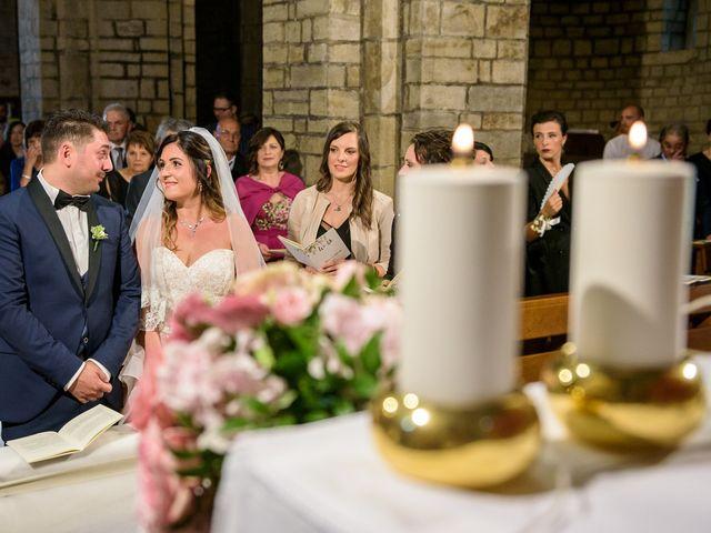 Il matrimonio di Marco e Roberta a Maiolati Spontini, Ancona 29