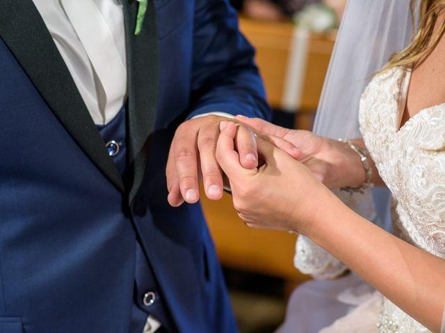 Il matrimonio di Marco e Roberta a Maiolati Spontini, Ancona 35