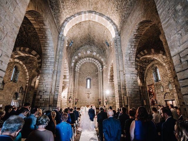 Il matrimonio di Marco e Roberta a Maiolati Spontini, Ancona 37
