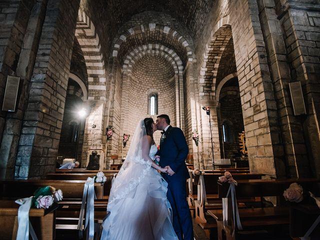 Il matrimonio di Marco e Roberta a Maiolati Spontini, Ancona 39