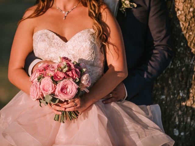 Il matrimonio di Marco e Roberta a Maiolati Spontini, Ancona 50