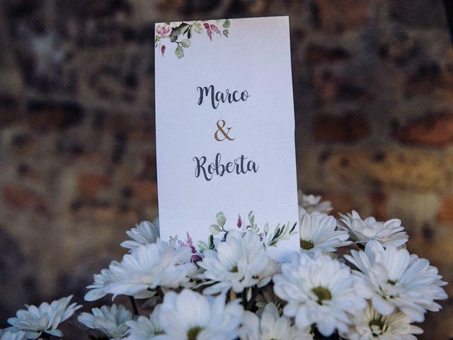 Il matrimonio di Marco e Roberta a Maiolati Spontini, Ancona 57