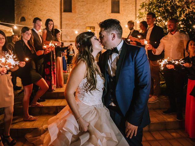 Il matrimonio di Marco e Roberta a Maiolati Spontini, Ancona 63