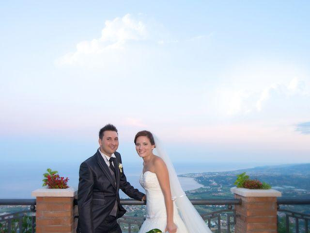 Il matrimonio di Daniele e Santina a Gasperina, Catanzaro 3