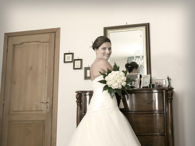 Il matrimonio di Daniele e Santina a Gasperina, Catanzaro 12