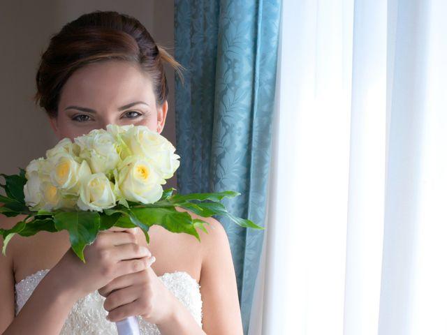 Il matrimonio di Daniele e Santina a Gasperina, Catanzaro 14