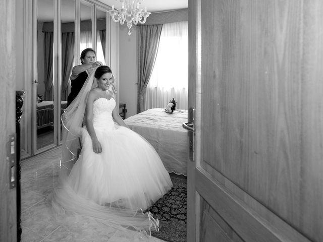Il matrimonio di Daniele e Santina a Gasperina, Catanzaro 16