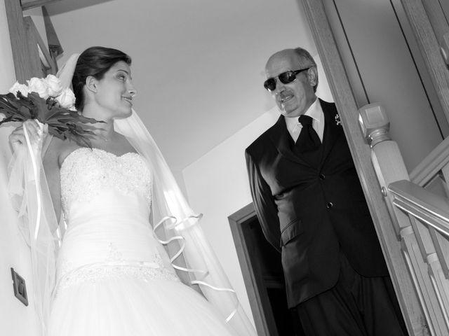 Il matrimonio di Daniele e Santina a Gasperina, Catanzaro 18