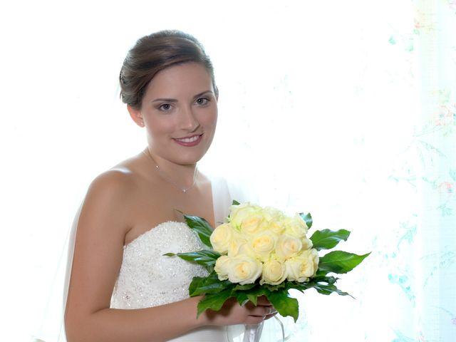 Il matrimonio di Daniele e Santina a Gasperina, Catanzaro 21