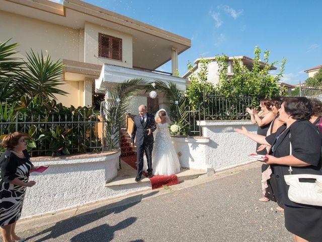 Il matrimonio di Daniele e Santina a Gasperina, Catanzaro 22