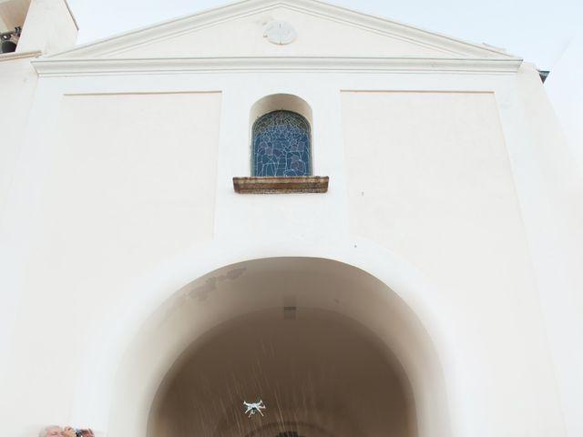 Il matrimonio di Daniele e Santina a Gasperina, Catanzaro 26
