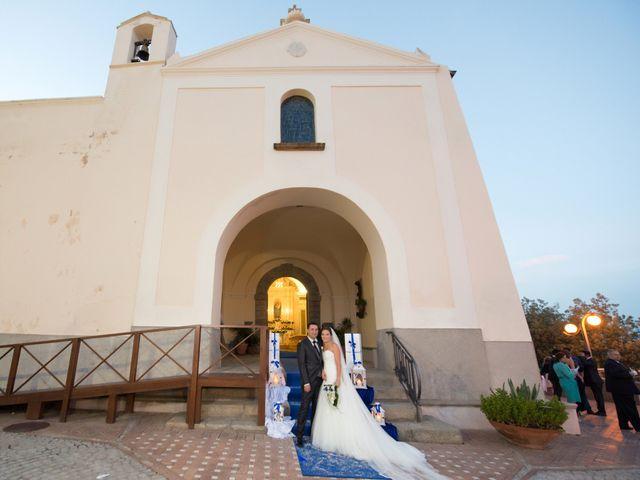 Il matrimonio di Daniele e Santina a Gasperina, Catanzaro 29