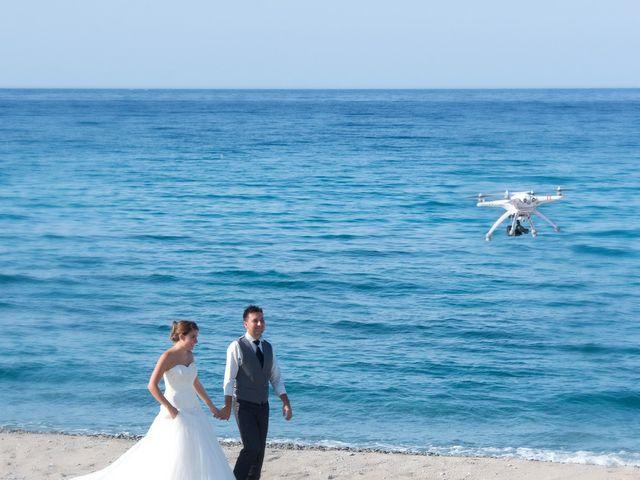 Il matrimonio di Daniele e Santina a Gasperina, Catanzaro 30