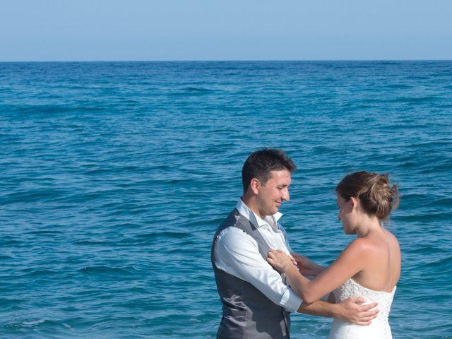 Il matrimonio di Daniele e Santina a Gasperina, Catanzaro 31