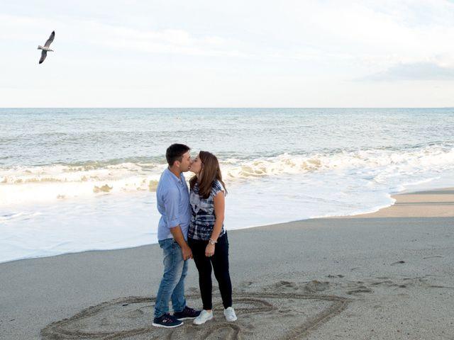 Il matrimonio di Daniele e Santina a Gasperina, Catanzaro 34