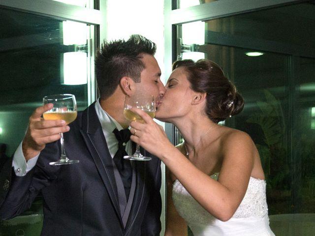 Il matrimonio di Daniele e Santina a Gasperina, Catanzaro 38