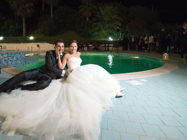 Il matrimonio di Daniele e Santina a Gasperina, Catanzaro 39