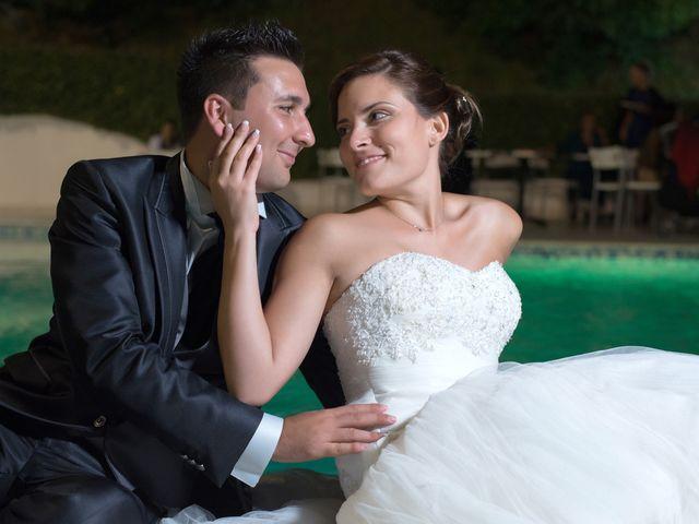 Il matrimonio di Daniele e Santina a Gasperina, Catanzaro 40