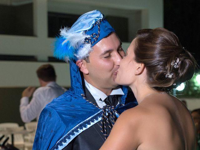 Il matrimonio di Daniele e Santina a Gasperina, Catanzaro 41