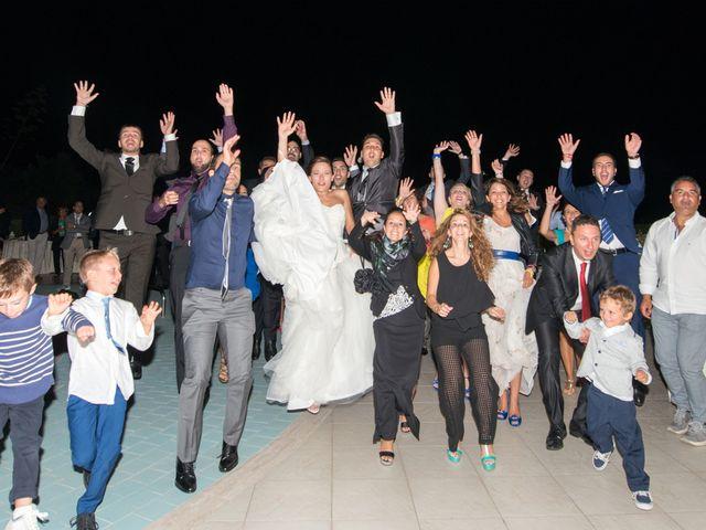 Il matrimonio di Daniele e Santina a Gasperina, Catanzaro 42